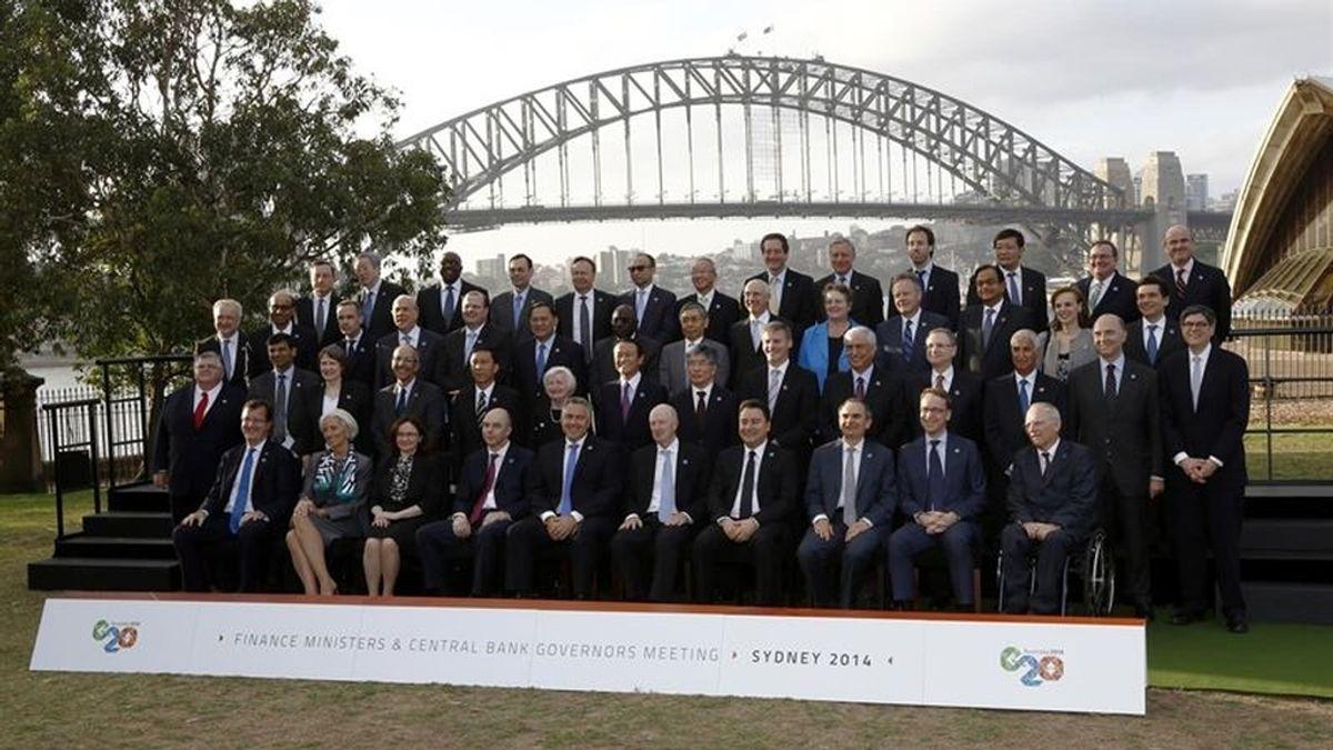 El G20 propone aumentar el crecimiento un 2% o más para los próximos 5 años