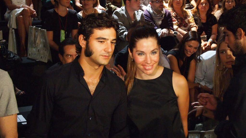 ¡Todos aman a Adolfo Domínguez!