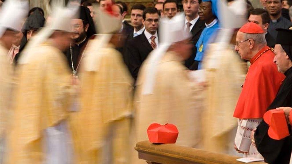 Monseñor Renzo Fratini nombrado nuncio apostólico en España