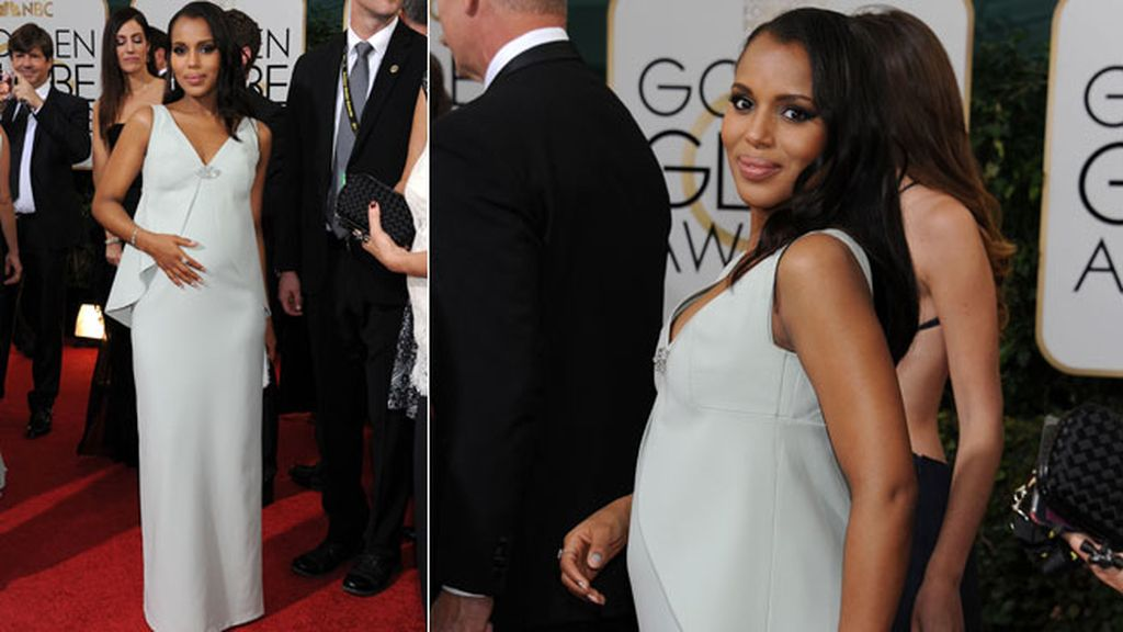 Kerry Washington de Balenciaga