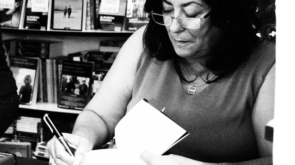 Almudena Grandes, 'Las tres bodas de Manolita'