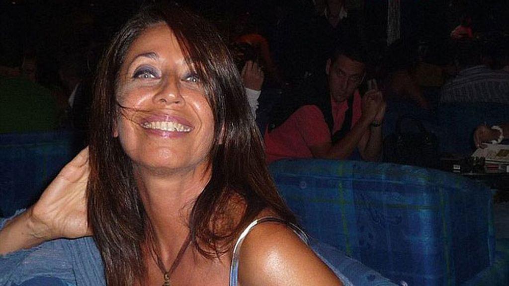 Tiziana Lo Presti, experta en terremotos, se había desplazado para cuidar a su madre