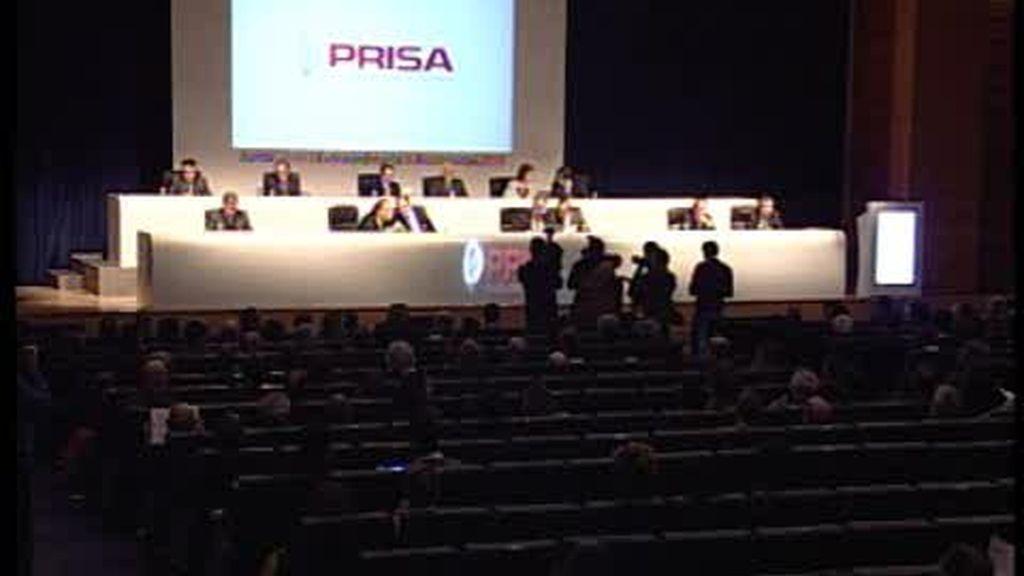 Nuevos tiempos para PRISA