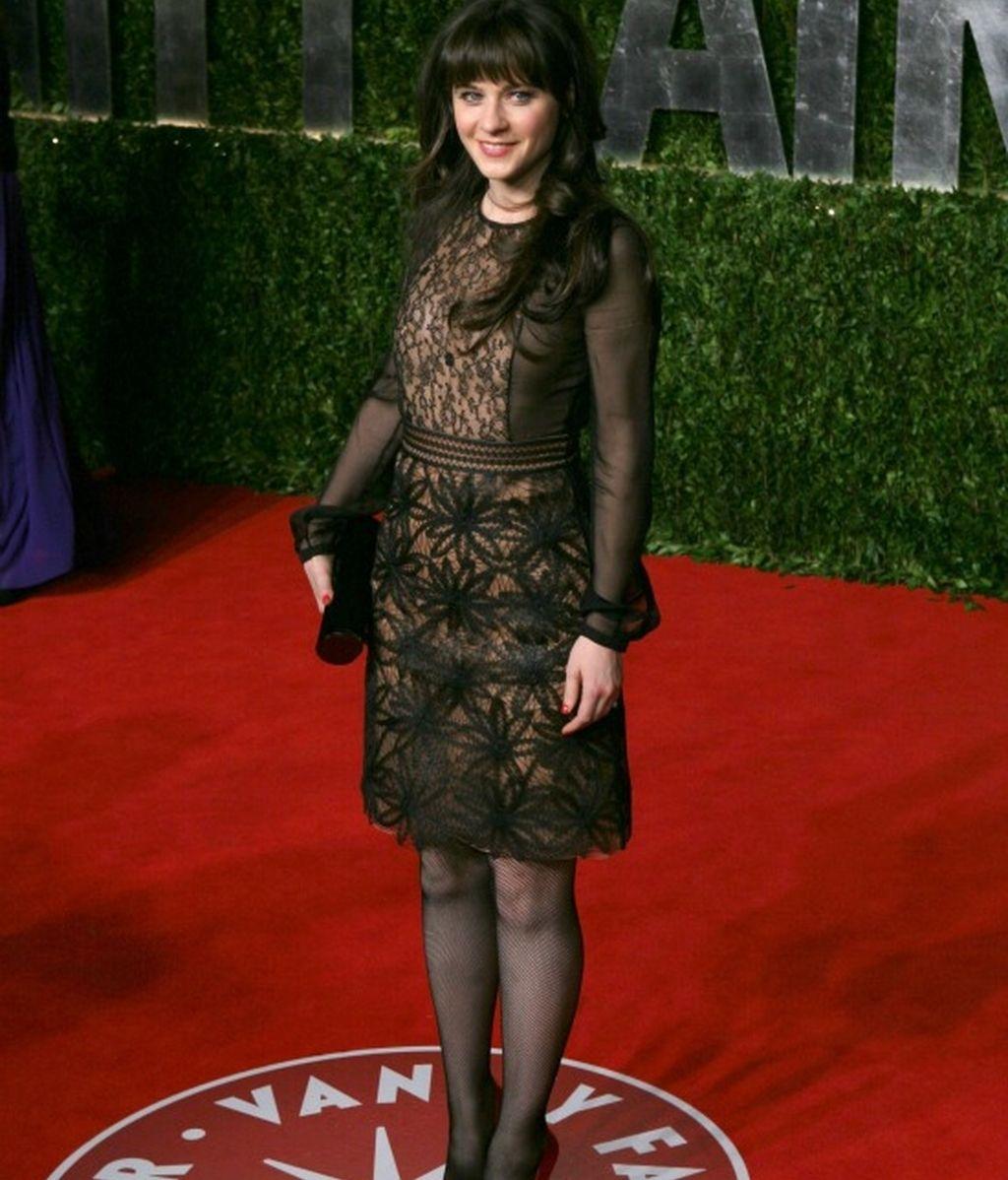 Marabunta de cisnes negros en las fiestas post Oscar