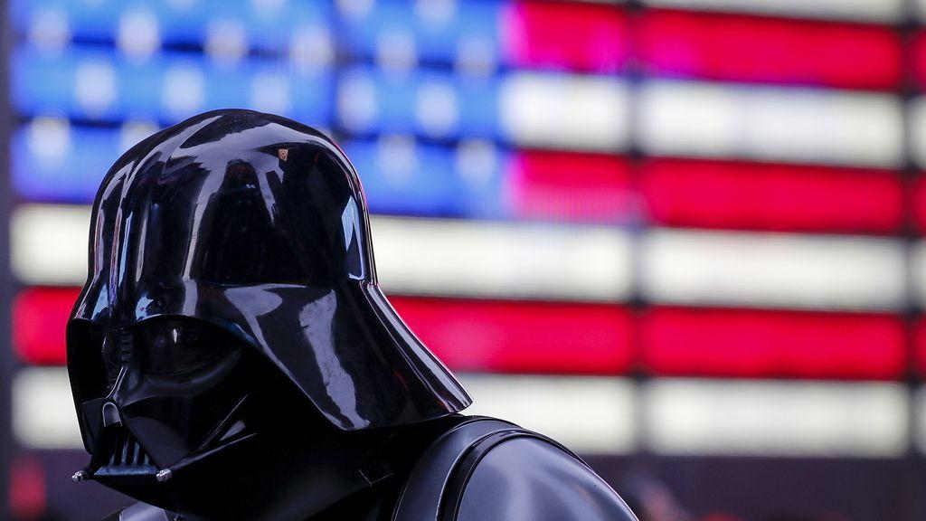 Star Wars recauda más de 1.000 millones de dólares en sus primeros días