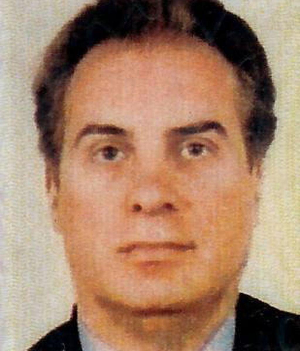 Jesús Neira. Foto: ABC