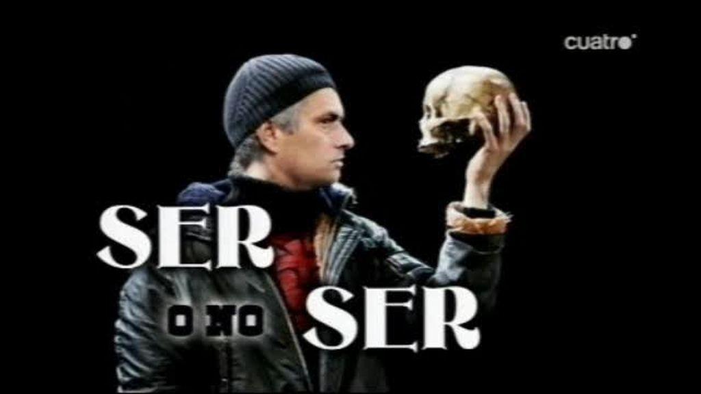 ¿Ser o no ser? Por Mourinho