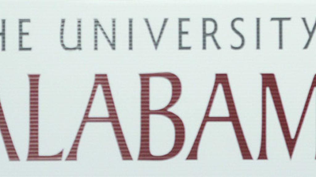 Universidad de Alabama