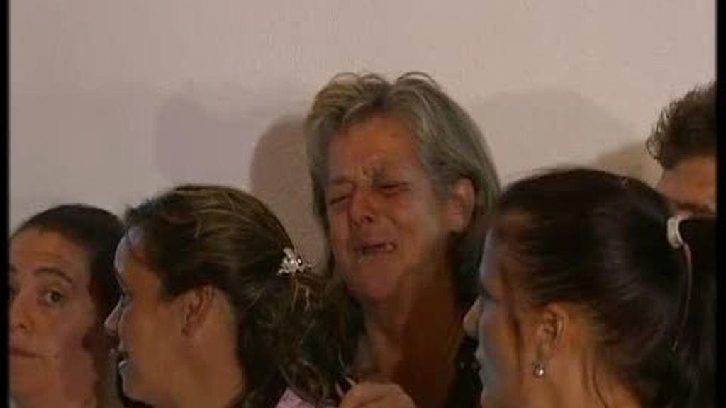 Adiós a las víctimas del accidente en Mérida