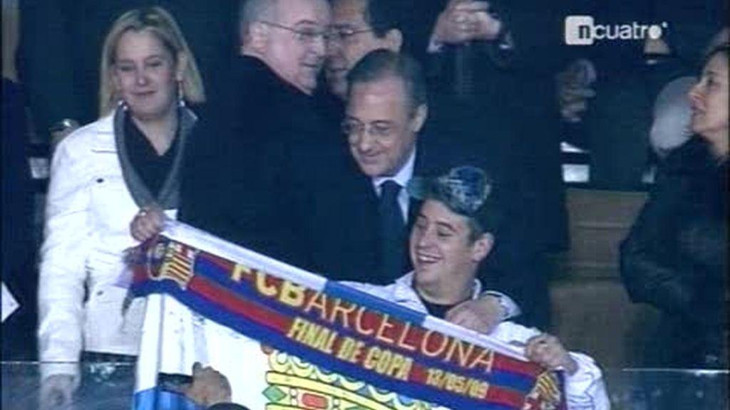 El Real Madrid llega a Jerez