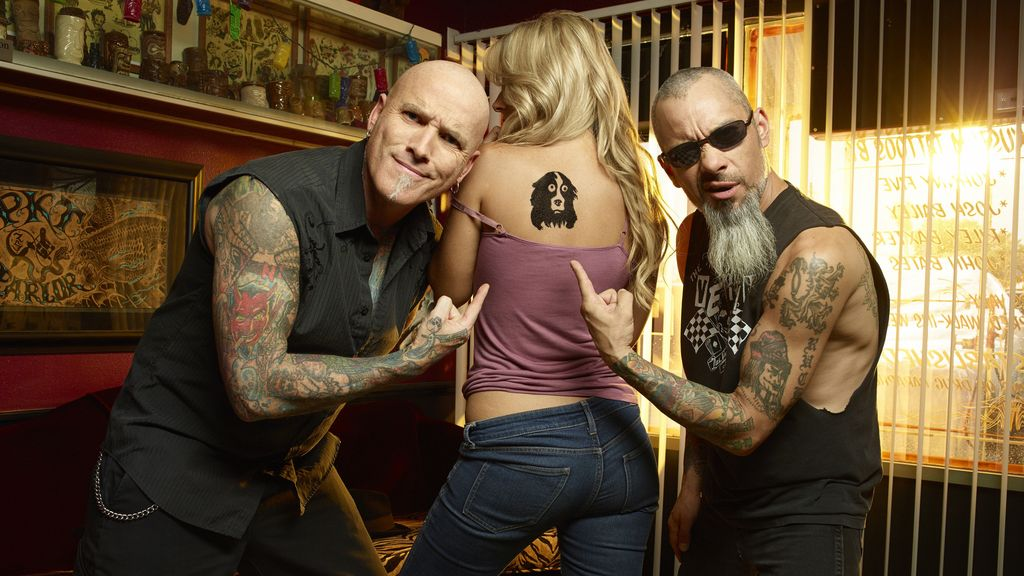 'Maldito tatuaje' en Energy