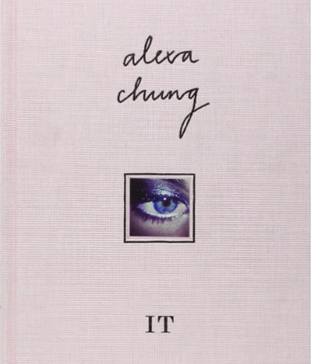 It. Alexa Chung. Editorial Penguin. 27,21€