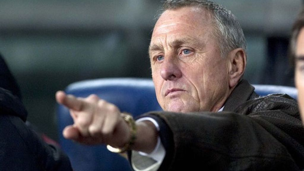 La leyenda del fútbol muere a los 68 años de un cáncer de pulmón