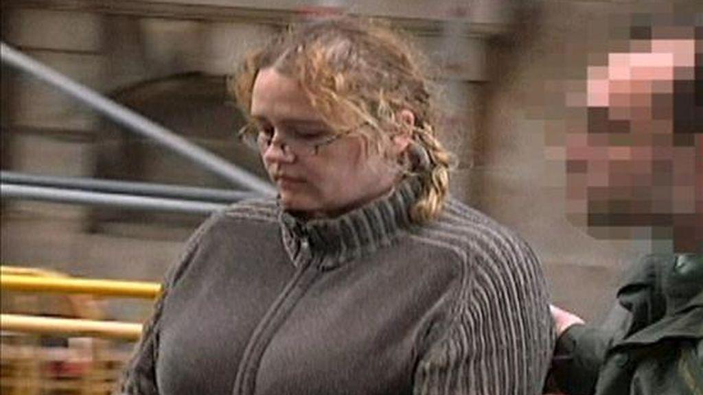 Comienza el juicio contra la madre que mató a su hijo y lo escondió en una maleta