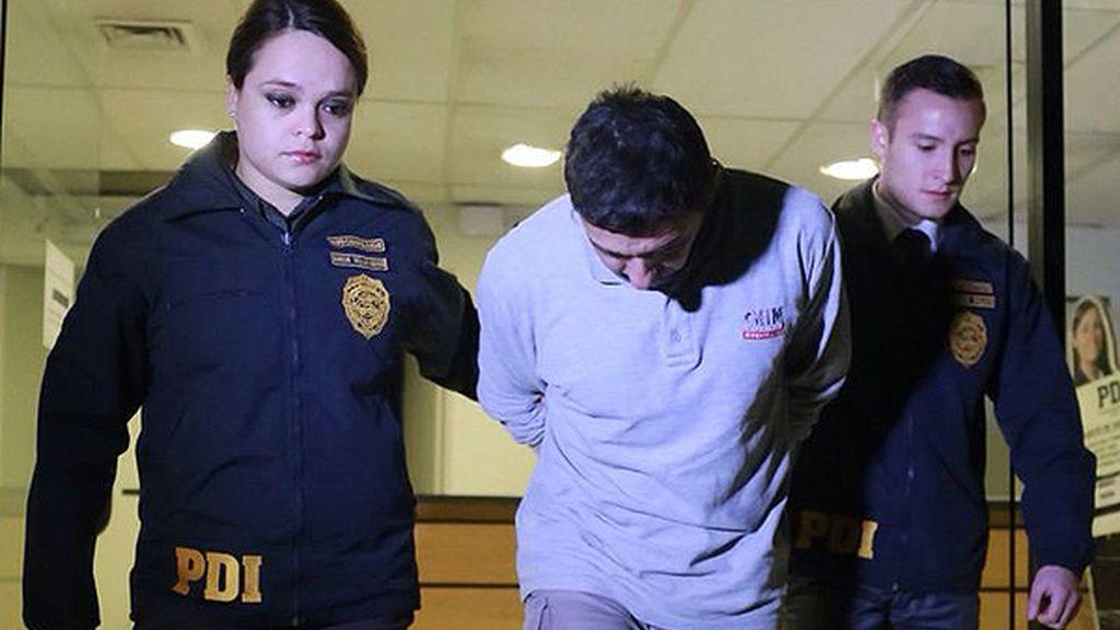 Detenido uno de los 10 agresores sexuales más buscados según la Guardia Civil