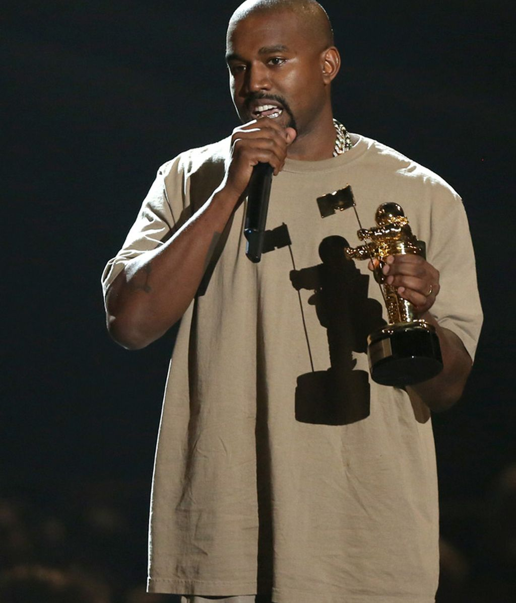 Kanye West, premio Michael Jackson Video Vanguard