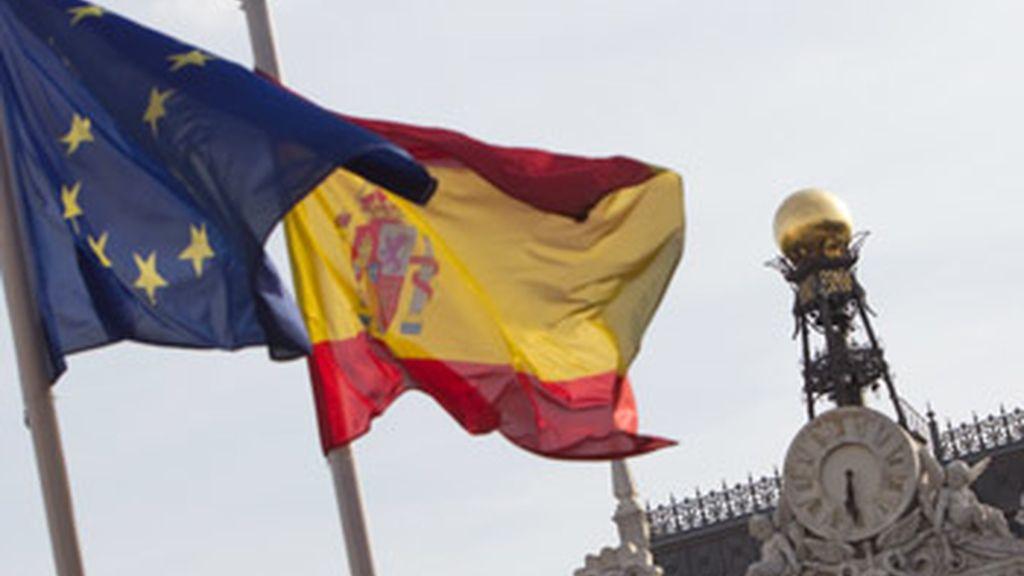El riesgo de invertir en bonos españoles alcanza un nuevo máximo