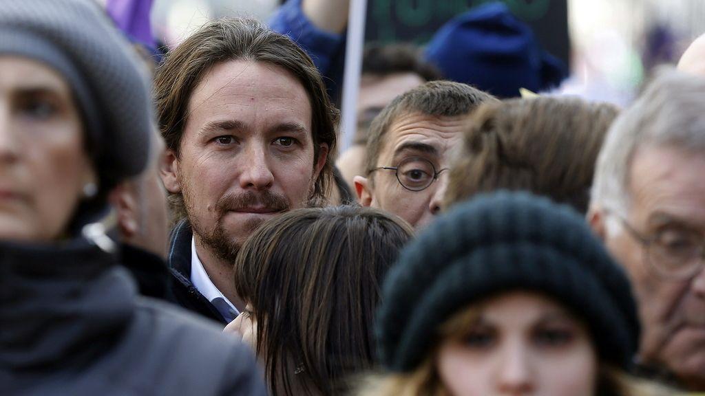 Movilizaciones en toda España por un cambio político