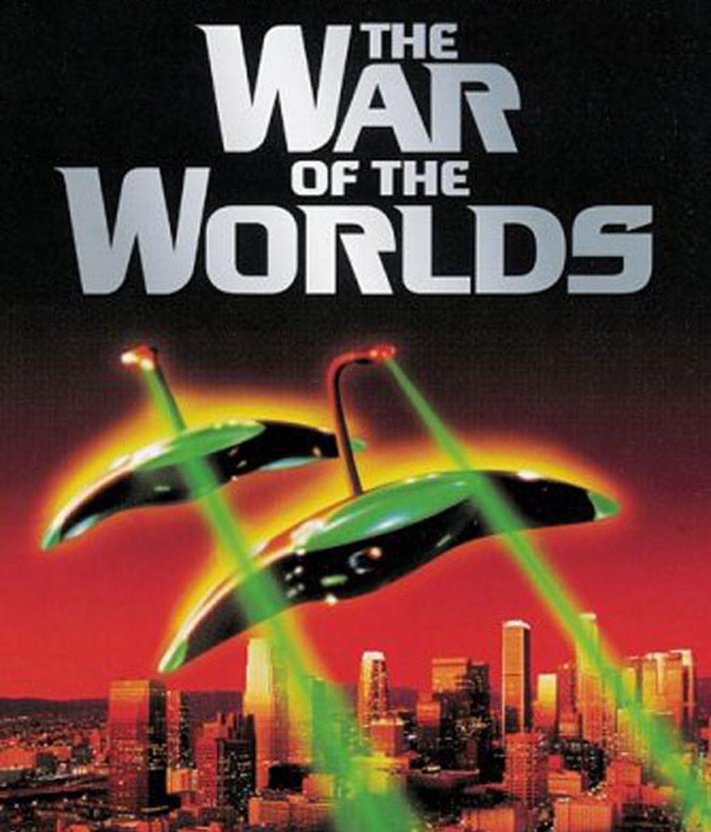 """""""La guerra de los mundos"""" (1953)"""