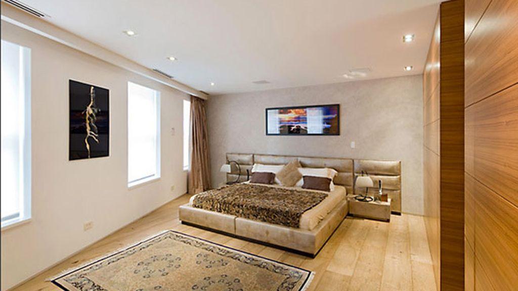 Asi es por dentro el apartamento del Strauss-Kahn