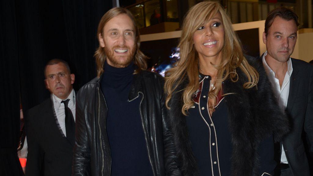 David Guetta se separa de su mujer, Cathy, tras 20 años juntos