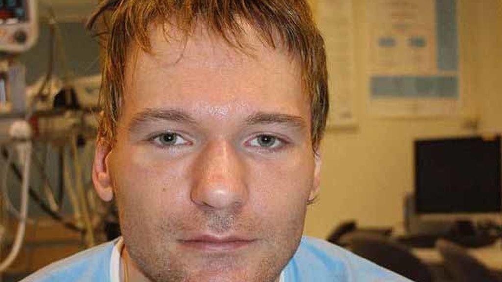 La Interpol investiga la identidad de un hombre que sufre amnesia y desconoce su identidad