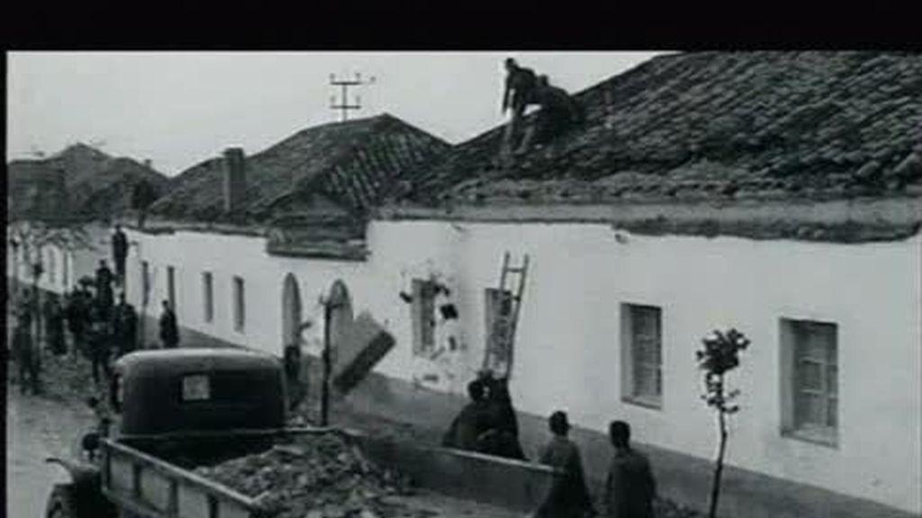 Avance. El último terremoto con víctimas en España