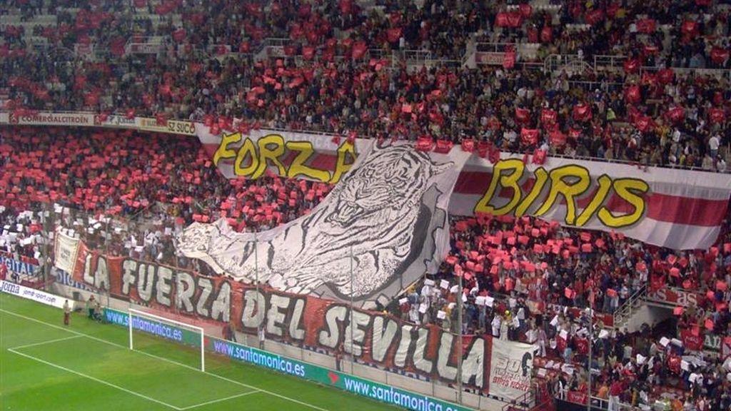 Sevilla, Valencia