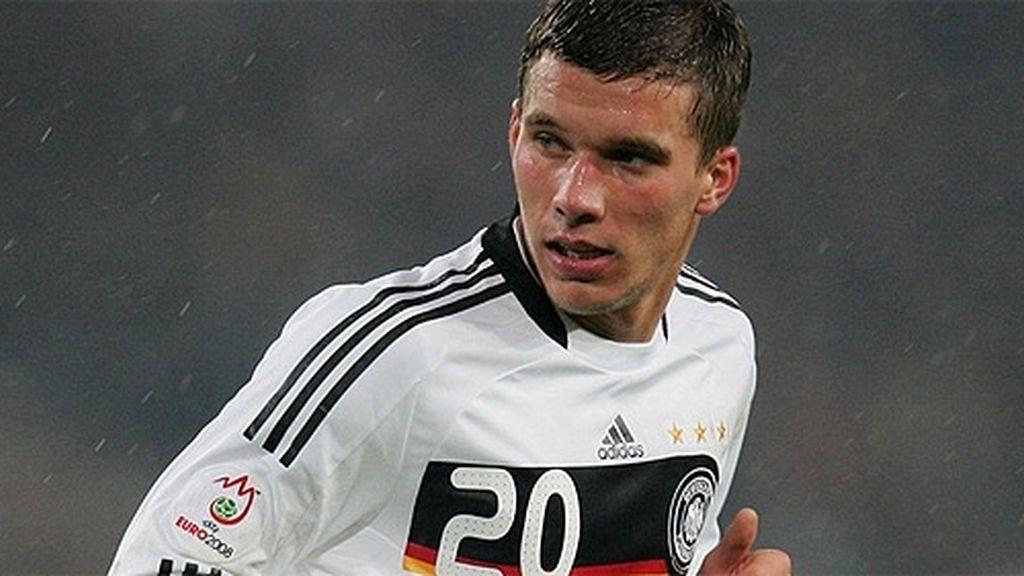 Lukas Podolski (Estrella)