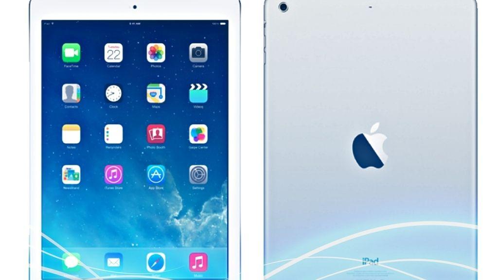 ¡Consigue un fantástico iPad Air!