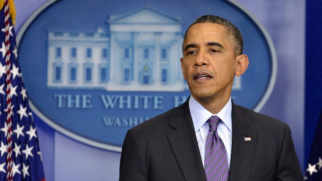 Obama asistirá al funeral por Nelson Mandela