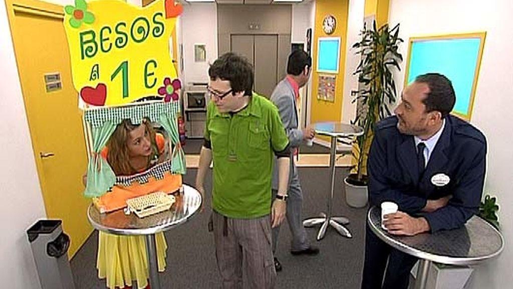 Cuarta temporada de 'Camera Café'