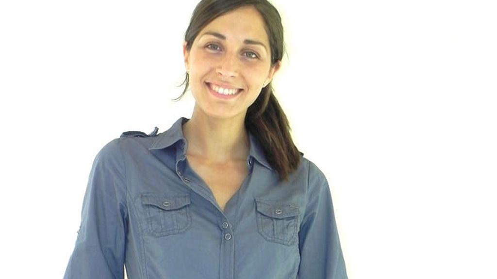 Laura Gimeno