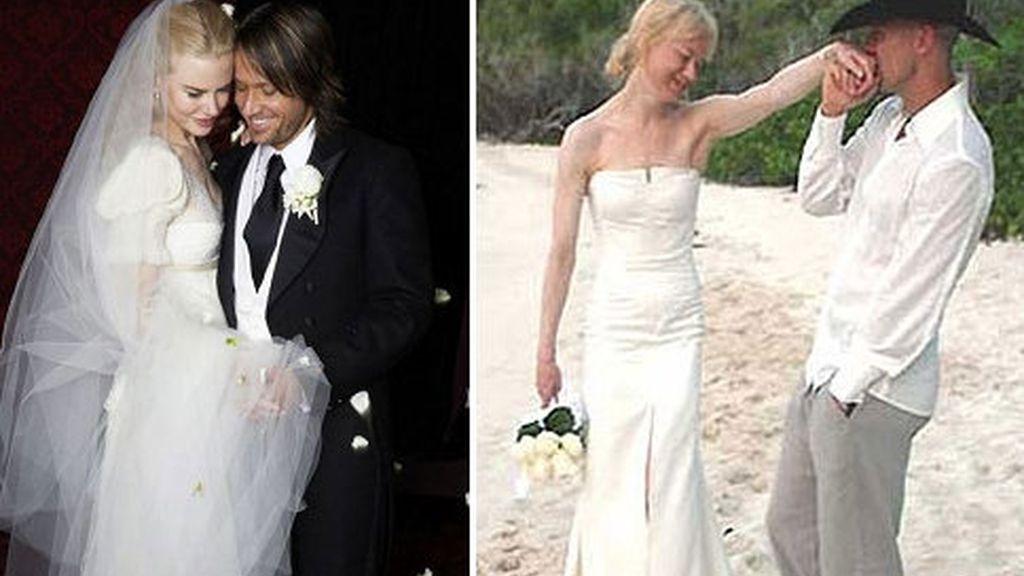 La boda de Chelsea Clinton vs. otros enlaces de recopetín