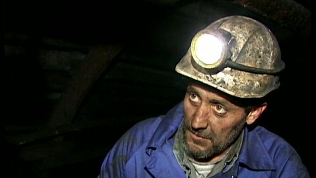 El carbón, apuesta de futuro