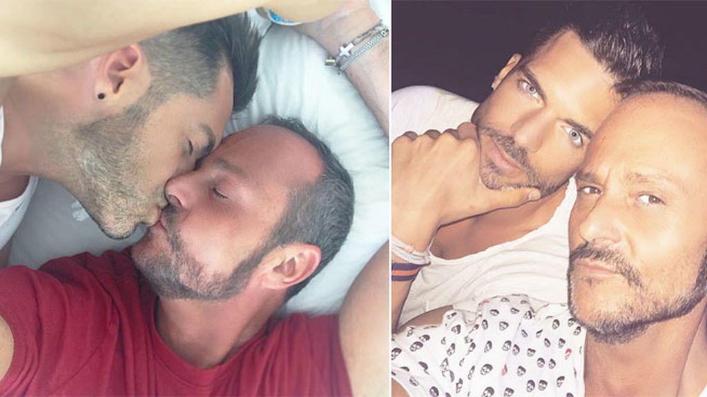 """""""#Feliz #love #amor #cuchicú"""", amor a golpe de 'hashtag'"""