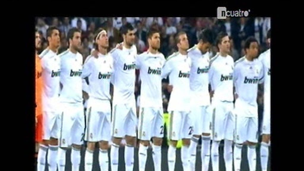 ¿Quién ha quedado más 'tocado' en el Real Madrid?