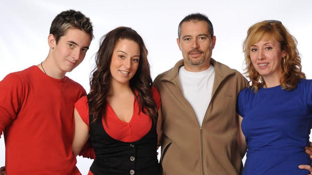 Familia Moreno Noguera
