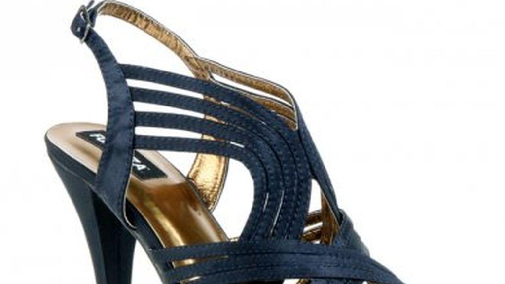 Los zapatos de Belén Esteban