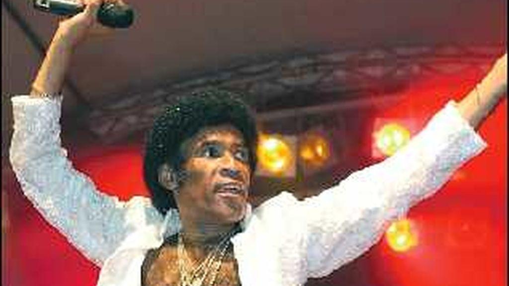 Muere Bobby Farrell, el cantante de Boney M.