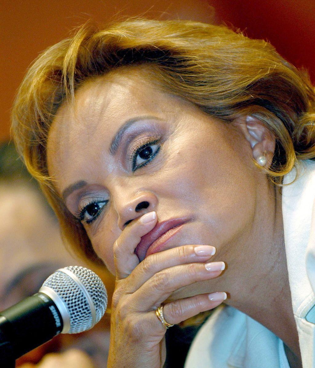 Elba Esther Gordillo, SNTE