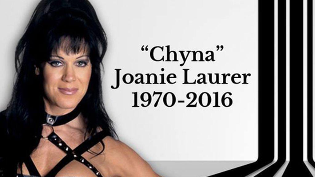 Aparece muerta la estrella de la lucha libre, Chyna Laurer