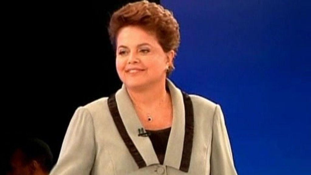 Segunda vuelta en Brasil