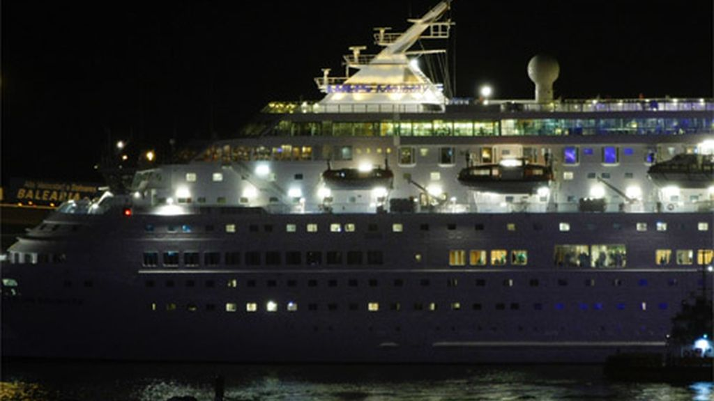 Crucero 'Louis Majestic'