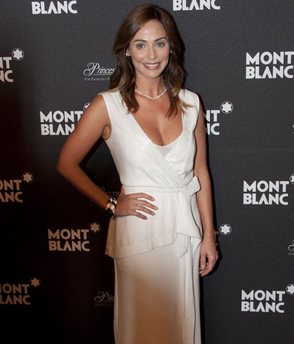 El glamour vuelve a Mónaco en una fiesta dedicada a Grace Kelly
