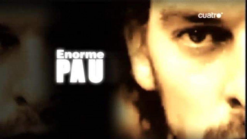El año de Pau Gasol