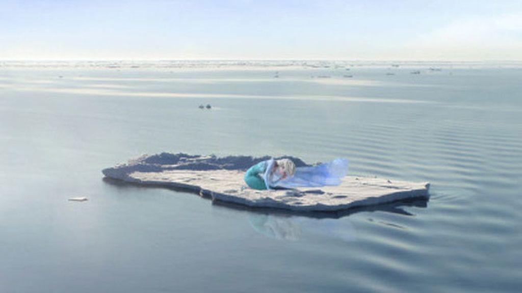 Para el artista Jeff Hong, sería muy difícil en nuestro mundo