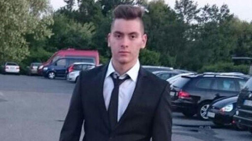 Huseyin Dayicik, víctima en el atentado de Múnich