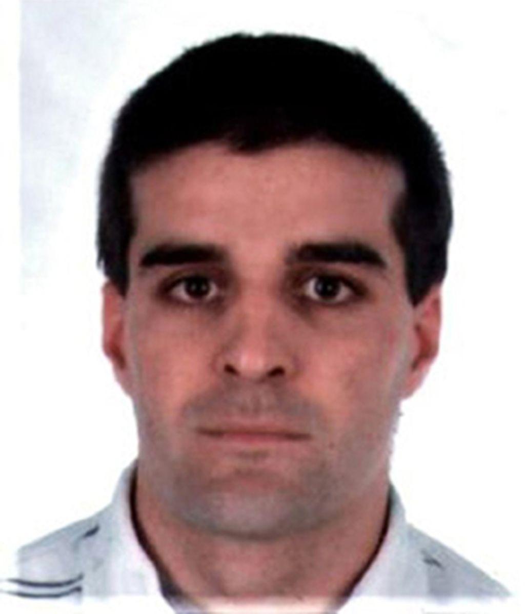 Detenido Luis María Zengotitabengoa, uno de los terroristas más buscados en España