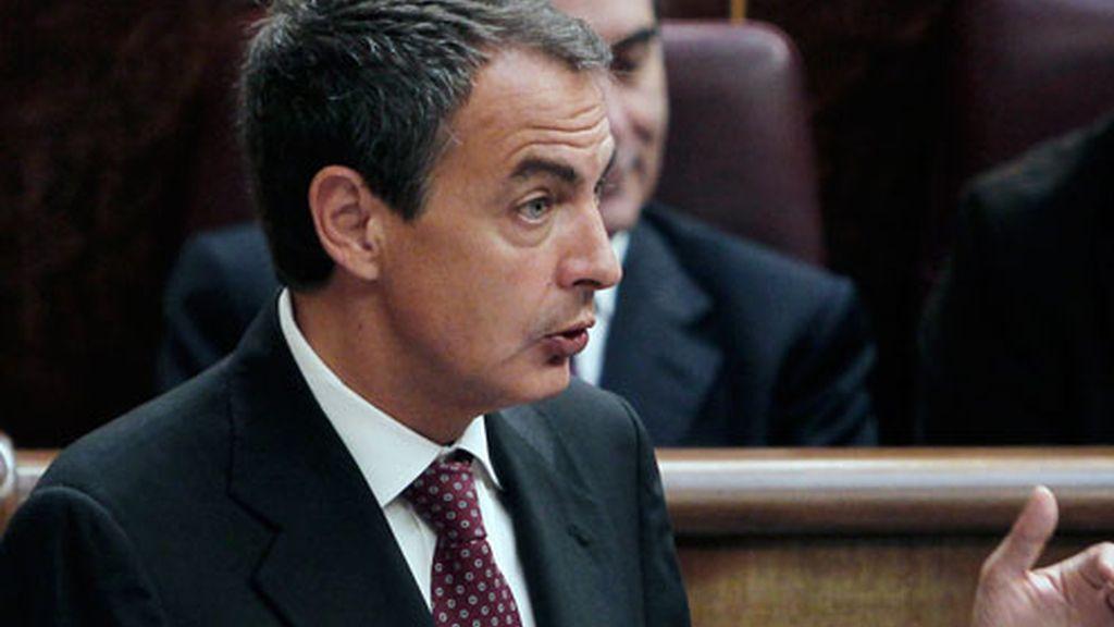 Zapatero ha abierto la puerta a una posible línea de financiación del ICO para los afectados del sector.